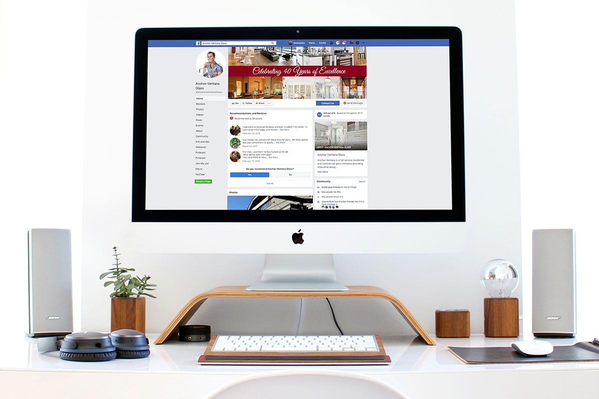 Social Media | Anchor-Ventana | Case Studies | Clients | Big Marlin Group