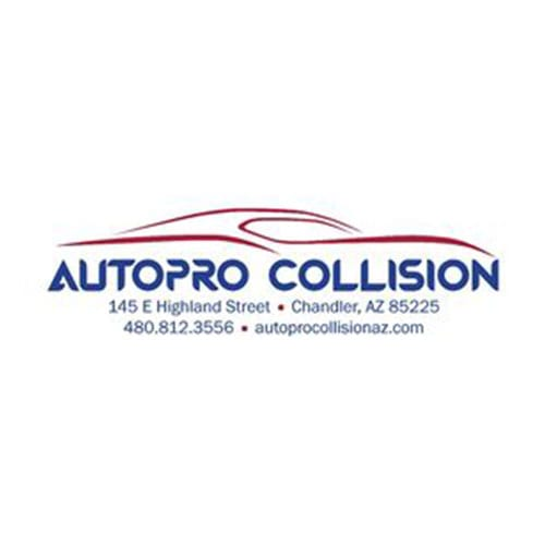 Autopro Collision Center | Clients | Logo | Big Marlin Group