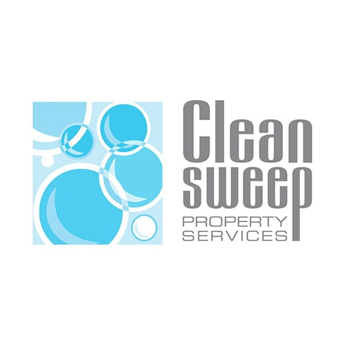 Clean Sweep Property Services | Clients | Logo | Big Marlin Group