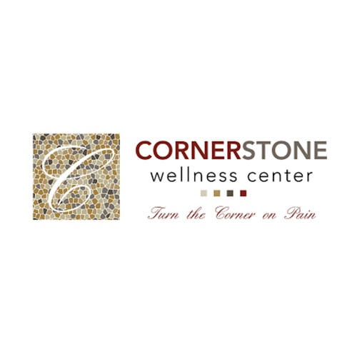 Cornerstone Wellness Center   Clients   Logo   Big Marlin Group