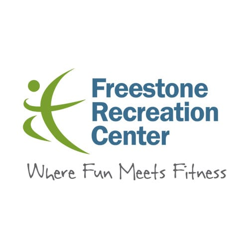 Freestone Recreation Center | Clients | Logo | Big Marlin Group