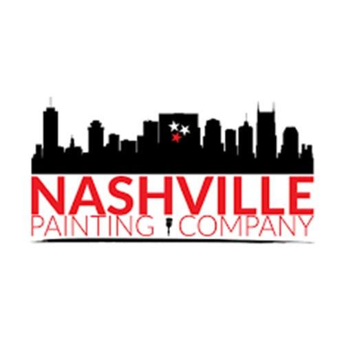 Nashville Painting Company   Clients   Logo   Big Marlin Group