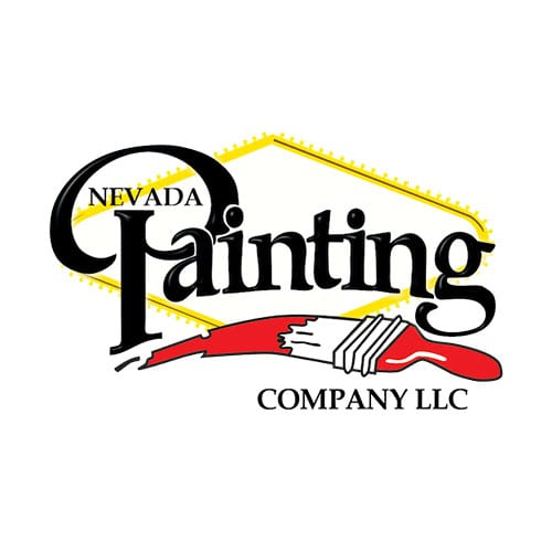 Nevada Painting Company   Clients   Logo   Big Marlin Group
