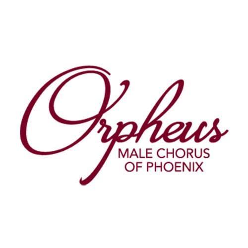 Orpheus Male Chorus   Clients   Logo   Big Marlin Group