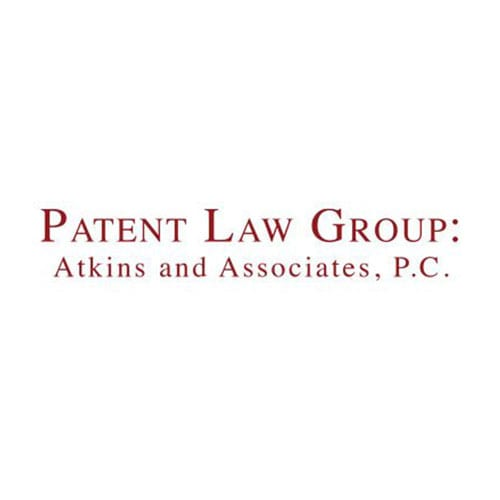 Patent Law Group | Clients | Logo | Big Marlin Group